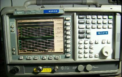噪声系数分析仪维修