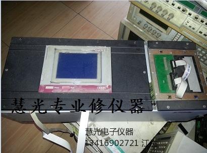 TOUCH1高精密线材测试机维修
