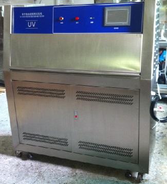 标准型紫外光试验机(塔式)