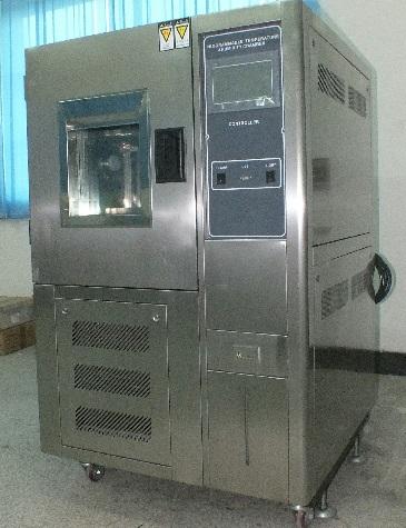 冷热冲击试验机保养